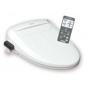 IntelliSeat   the Ultimate Bidet Electronic Toilet Seat