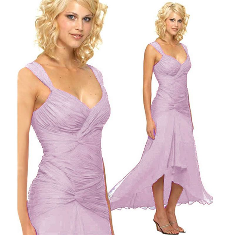 Charming 8 colors cocktail formal prom party evening dress AU 8 20